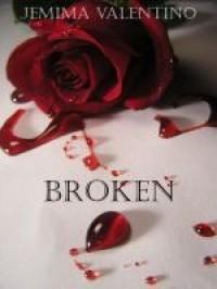 Broken - Jemima Valentino