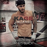 KAGE Unleashed - Maris Black, J. F. Harding