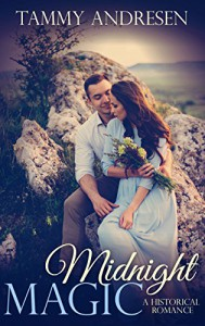 Midnight Magic: Western Romance - Tammy Andresen