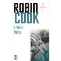 Oznaki życia - Robin Cook