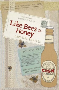 Like Bees to Honey - Caroline Smailes