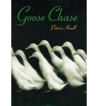 Goose Chase - Patrice Kindl