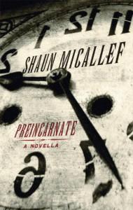 Preincarnate - Shaun Micallef