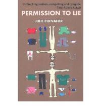 Permission To Lie - Julie Chevalier, Paden Hunter