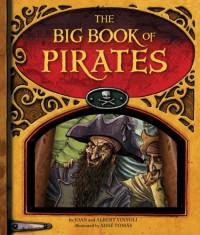 The Big Book of Pirates - Joan Vinyoli, Albert Vinyoli, Xose Tomas, Alissa Heyman