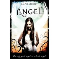 Angel (Angel Trilogy, #1) - L.A. Weatherly