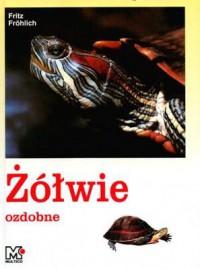 Żółwie ozdobne - Fritz Frohlich