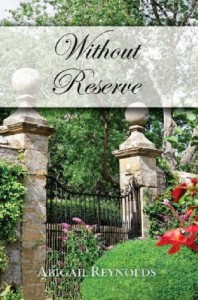 Without Reserve: A Pride & Prejudice Variation - Abigail Reynolds