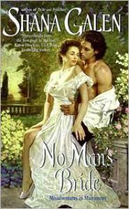 No Man's Bride  - Shana Galen