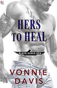 Hers to Heal - Vonnie Davis