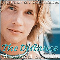 The Distance - Alexa Land, Greg Tremblay
