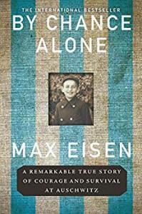 By Chance Alone - Max Eisen