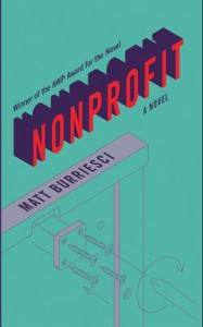 Nonprofit - Matt Burriesci