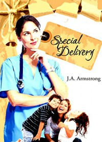 Special Delivery - J.A. Armstrong