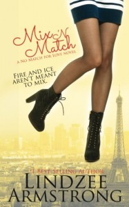 Mix 'N Match (No Match for Love) - Lindzee Armstrong