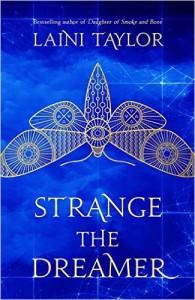 Strange the Dreamer - Laini Taylor