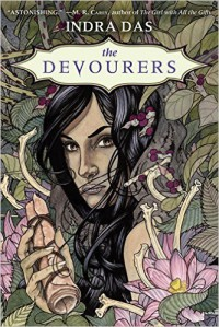 The Devourers - Indra Das