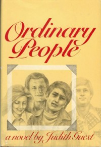 Ordinary People - Judith Guest