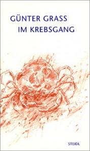 Im Krebsgang - Günter Grass