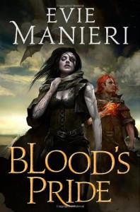 Blood's Pride - Evie Manieri
