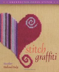 Stitch Graffiti - Heather Holland-Daly