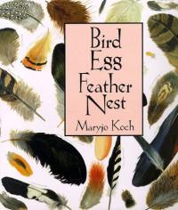 Bird Egg Feather Nest (Maryjo Koch Series) - Maryjo Koch