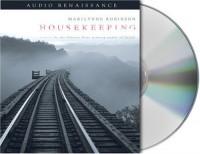 Housekeeping - Marilynne Robinson, Becket Royce