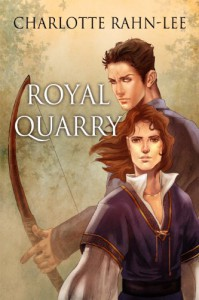 Royal Quarry - Charlotte Rahn-Lee