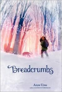 Breadcrumbs -