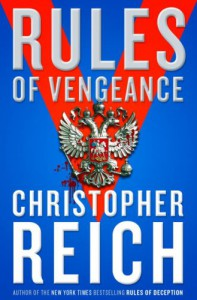 Rules of Vengeance - Christopher Reich