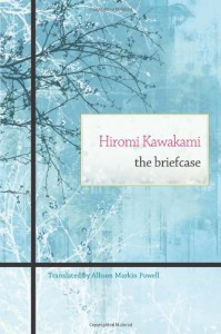 The Briefcase - Allison Markin Powell, Hiromi Kawakami