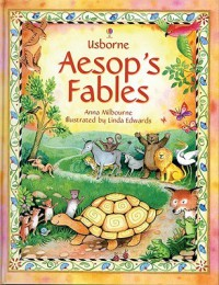 Aesop's Fables (Stories for Young Children) - Anna Milbourne