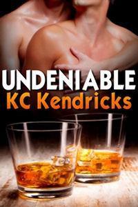Undeniable - K.C. Kendricks
