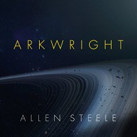 Arkwright - Audible Studios, Stephen Bel Davies, Allen Steele