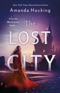 The Lost City - Amanda Hocking