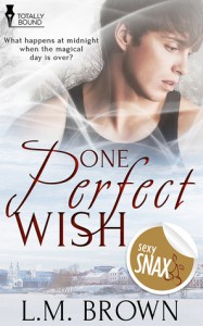 One Perfect Wish - L.M. Brown