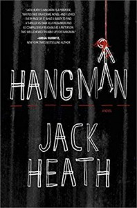 Hangman - Jack Heath