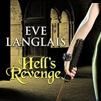 Hell's Revenge (Princess of Hell) - Eve Langlais, Rebecca Estrella