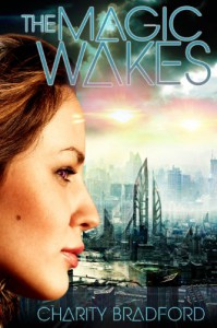 The Magic Wakes - Charity Bradford