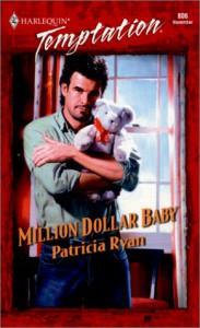 Million Dollar Baby - Patricia Ryan
