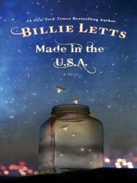 Made in the U.S.A. - Billie Letts