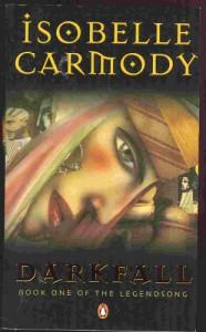 Darkfall - Isobelle Carmody