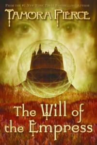 The Will of the Empress - Tamora Pierce