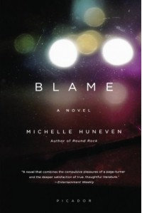 Blame - Michelle Huneven