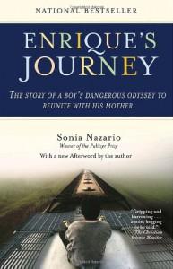 Enrique's Journey - Sonia Nazario