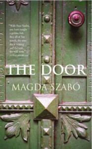 The Door - Magda Szabó