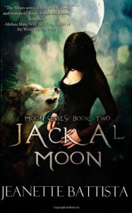 Jackal Moon - Jeanette Battista