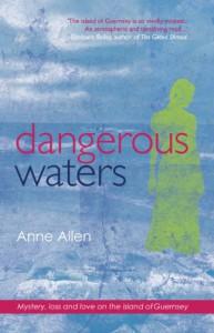 Dangerous Waters - Anne  Allen