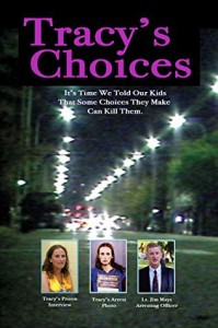 Tracy's Choices - Max Elliot Anderson