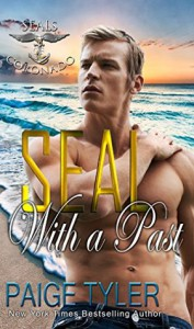 SEAL With a Past - Paige Tyler